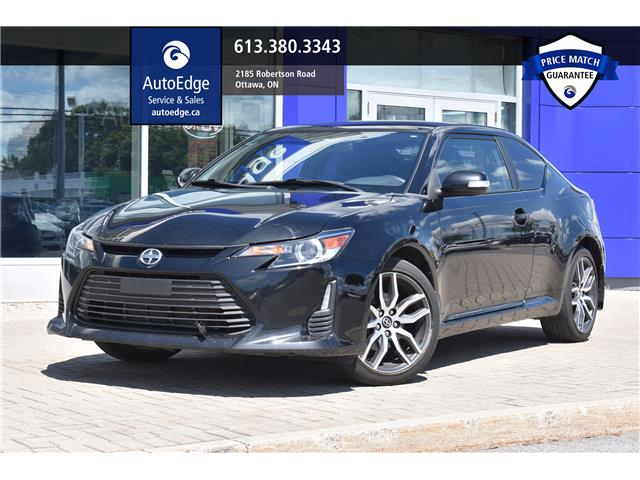 2016 Scion tC Base (Stk: A0250) in Ottawa - Image 1 of 28