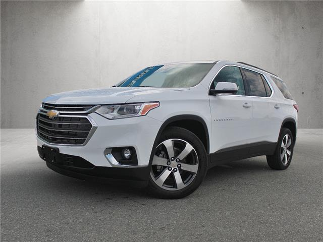 2020 Chevrolet Traverse 3LT (Stk: 208-3184) in Chilliwack - Image 1 of 10