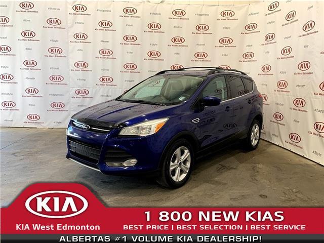 2013 Ford Escape SE (Stk: 22310A) in Edmonton - Image 1 of 22