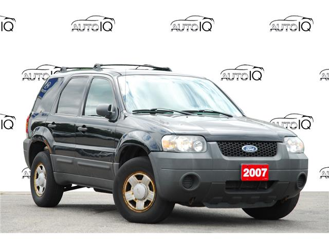 2007 Ford Escape XLS Manual (Stk: 20E0370BXZ) in Kitchener - Image 1 of 1