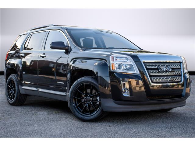 2014 GMC Terrain SLE-2 (Stk: 151655A) in Trois Rivieres - Image 1 of 33