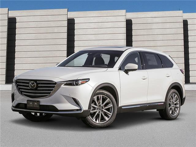 2020 Mazda CX-9 GT (Stk: 85966) in Toronto - Image 1 of 23