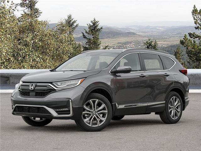 2020 Honda CR-V  (Stk: 20614) in Milton - Image 1 of 23