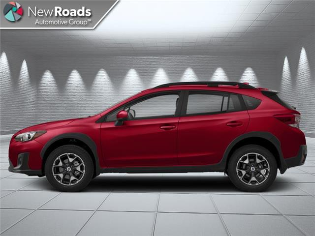2020 Subaru Crosstrek Touring (Stk: S20383) in Newmarket - Image 1 of 1