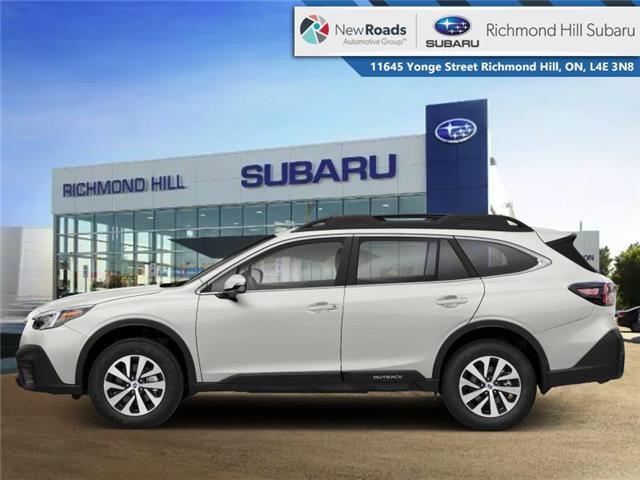 2020 Subaru Outback Premier XT (Stk: 34627) in RICHMOND HILL - Image 1 of 1