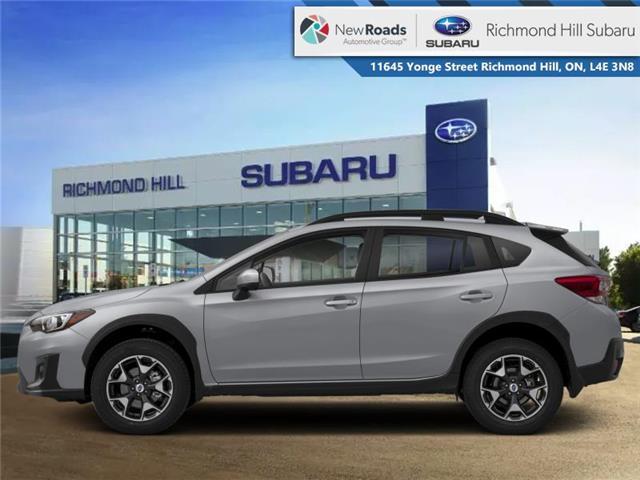 2020 Subaru Crosstrek Touring w/Eyesight (Stk: 34625) in RICHMOND HILL - Image 1 of 1
