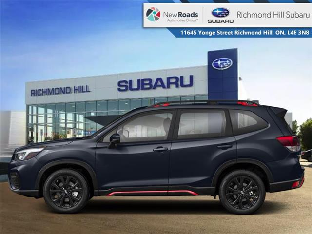 2020 Subaru Forester Sport (Stk: 34623) in RICHMOND HILL - Image 1 of 1