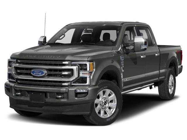 2020 Ford F-250 Platinum (Stk: FF26618) in Tilbury - Image 1 of 9