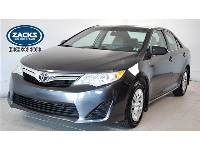 2014 Toyota Camry  (Stk: 78007) in Truro - Image 1 of 27