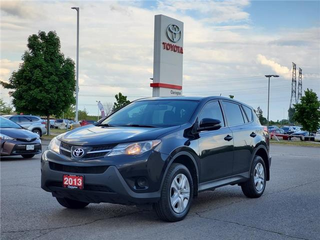 2013 Toyota RAV4  (Stk: 20541B) in Bowmanville - Image 1 of 24