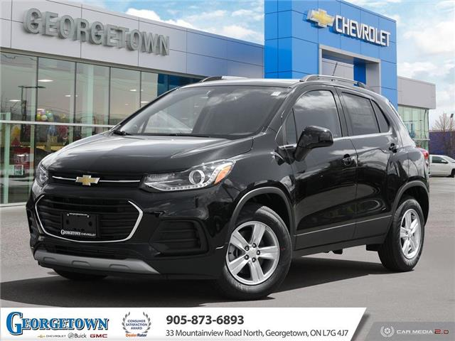 2020 Chevrolet Trax LT (Stk: 31940) in Georgetown - Image 1 of 27