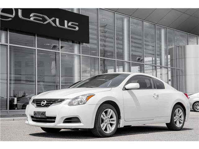 2011 Nissan Altima 2.5 S (Stk: 125007T) in Brampton - Image 1 of 23