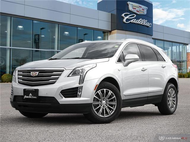 2019 Cadillac XT5 Luxury (Stk: 142066) in London - Image 1 of 27