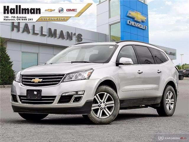 2016 Chevrolet Traverse 2LT (Stk: 20241A) in Hanover - Image 1 of 27