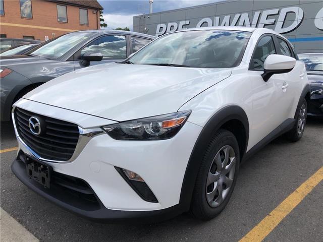 2018 Mazda CX-3 GX (Stk: P2862) in Toronto - Image 1 of 20