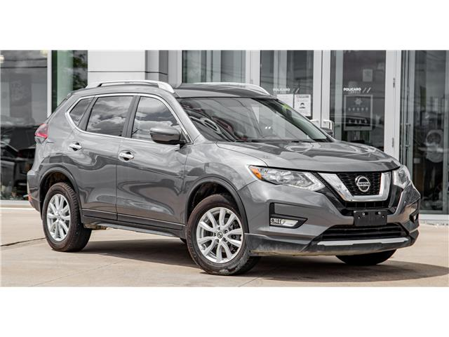 2018 Nissan Rogue SV (Stk: 794846I) in Brampton - Image 1 of 23