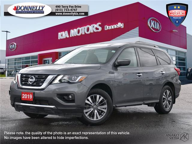 2019 Nissan Pathfinder  (Stk: KUR2409) in Kanata - Image 1 of 30