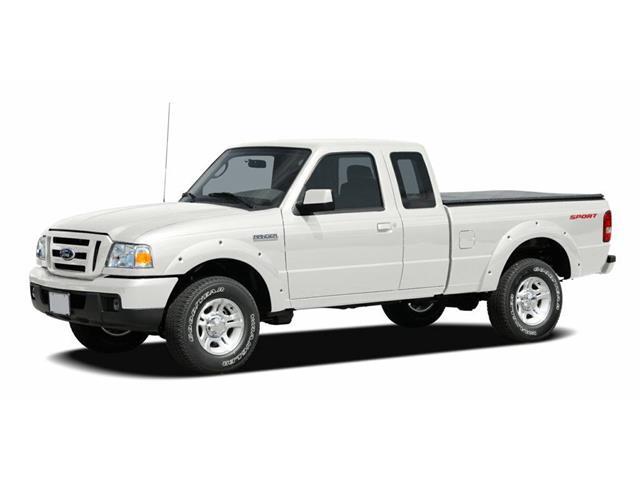 2007 Ford Ranger  (Stk: U5420) in Stouffville - Image 1 of 2