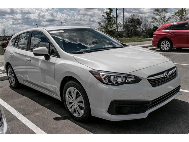 2020 Subaru Impreza Convenience (Stk: S00684) in Guelph - Image 1 of 1