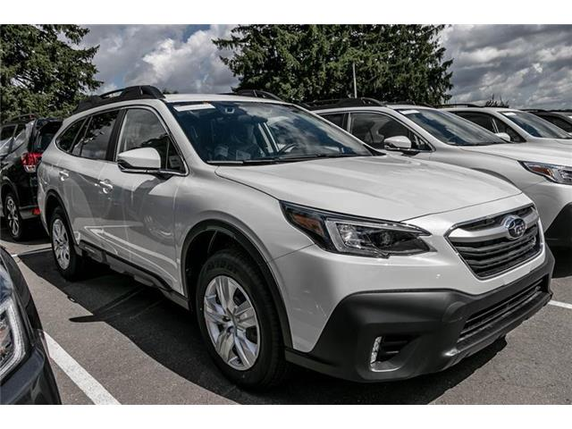 2020 Subaru Outback Convenience (Stk: S00712) in Guelph - Image 1 of 1