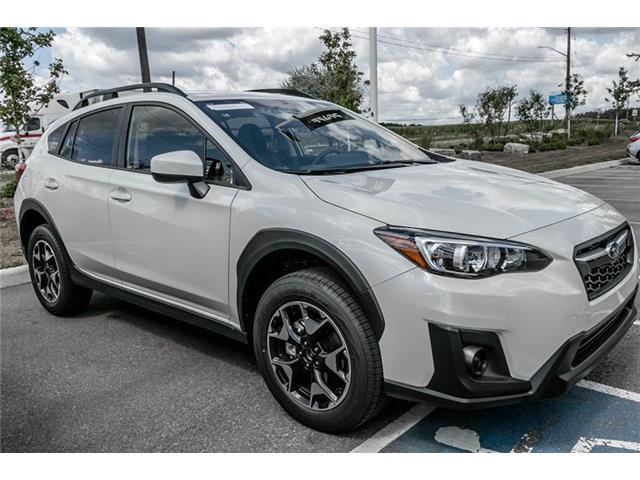 2020 Subaru Crosstrek Convenience (Stk: S00728) in Guelph - Image 1 of 1