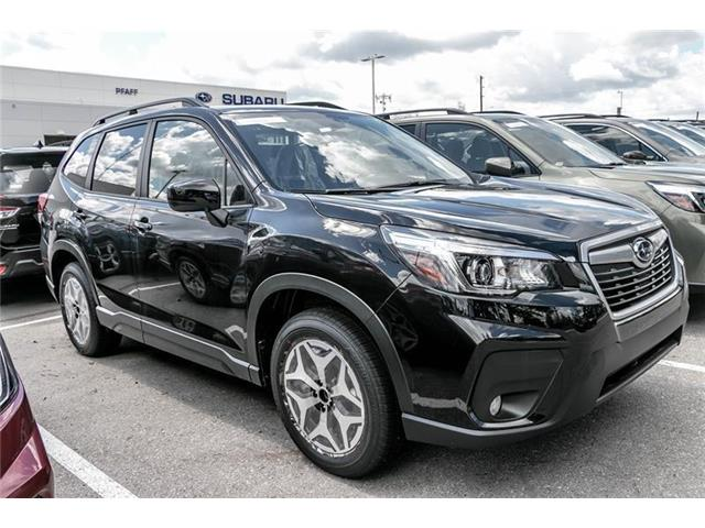 2020 Subaru Forester Touring (Stk: S00733) in Guelph - Image 1 of 1