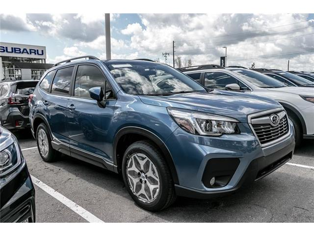 2020 Subaru Forester Convenience (Stk: S00743) in Guelph - Image 1 of 1