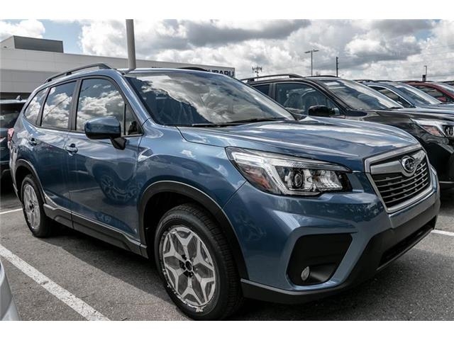 2020 Subaru Forester Convenience (Stk: S00747) in Guelph - Image 1 of 1
