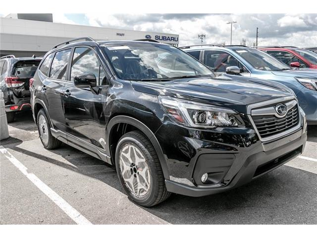 2020 Subaru Forester Touring (Stk: S00748) in Guelph - Image 1 of 1