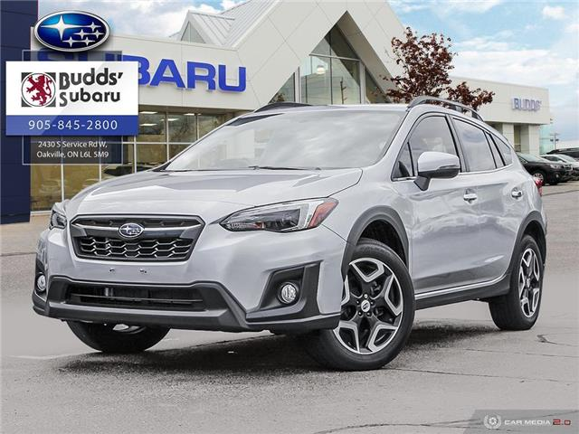 2018 Subaru Crosstrek Limited (Stk: X20079A) in Oakville - Image 1 of 28