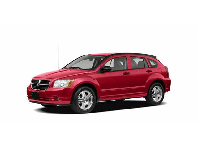 2007 Dodge Caliber SXT (Stk: 20K017A) in Newmarket - Image 1 of 1