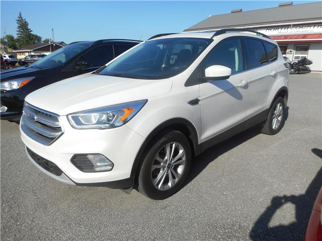2017 Ford Escape SE (Stk: NC 3934) in Cameron - Image 1 of 11