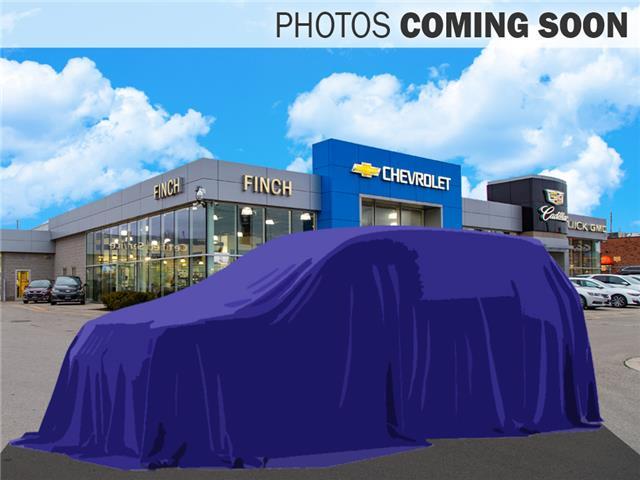 2021 Chevrolet Colorado WT (Stk: 151396) in London - Image 1 of 1