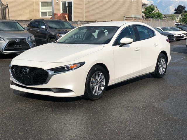 2019 Mazda Mazda3 GS (Stk: 20174) in Rockland - Image 1 of 9