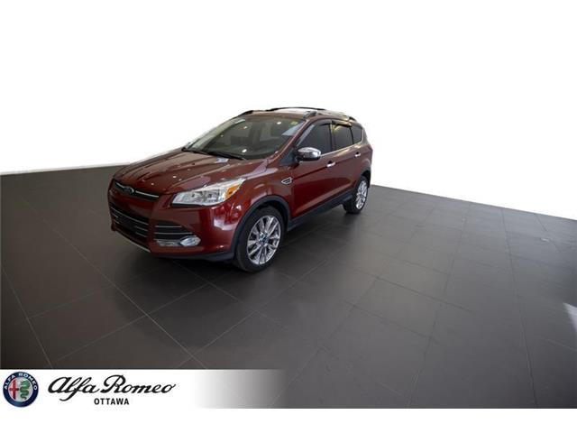 2015 Ford Escape SE (Stk: P1119) in Ottawa - Image 1 of 20