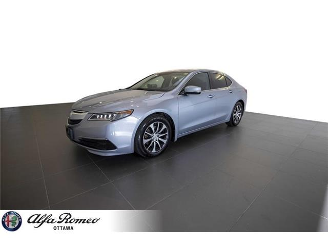 2015 Acura TLX Tech (Stk: P1120) in Ottawa - Image 1 of 18