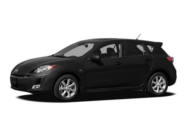 2011 Mazda Mazda3 Sport GX (Stk: 20093A) in Owen Sound - Image 1 of 1