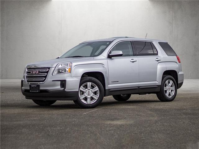 2016 GMC Terrain SLE-1 (Stk: M20-1239A) in Chilliwack - Image 1 of 16