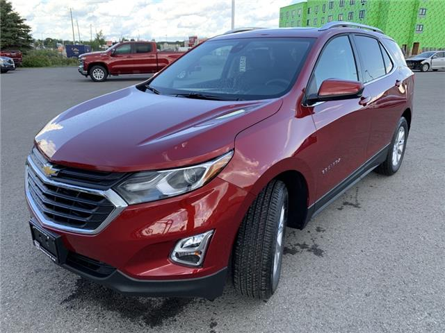 2020 Chevrolet Equinox LT (Stk: 58260) in Carleton Place - Image 1 of 19