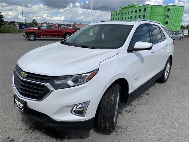 2020 Chevrolet Equinox LT (Stk: 260183) in Carleton Place - Image 1 of 20