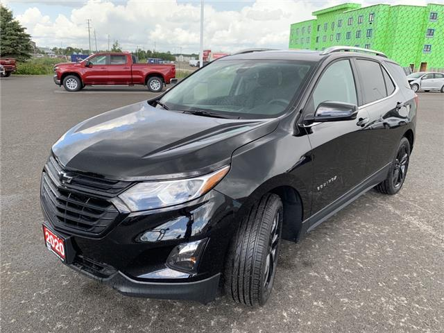 2020 Chevrolet Equinox LT (Stk: 36852) in Carleton Place - Image 1 of 20