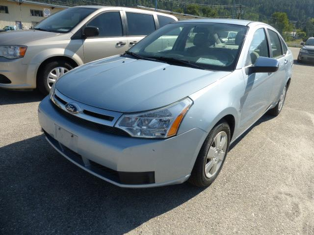2008 Ford Focus  (Stk: 96909L) in Creston - Image 1 of 14