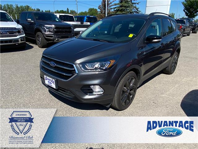 2019 Ford Escape Titanium (Stk: 5700) in Calgary - Image 1 of 24