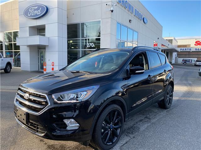 2019 Ford Escape Titanium 1FMCU9J99KUB89421 OP20264 in Vancouver