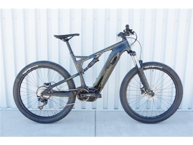 2020 - CUJO NEO 130 E-BIKE (Stk: CA09609E) in Cranbrook - Image 1 of 8