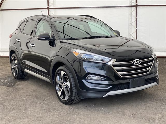 2017 Hyundai Tucson SE (Stk: 16913AZO) in Thunder Bay - Image 1 of 18