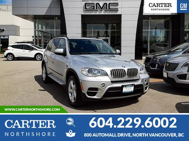 2012 BMW X5 xDrive35d (Stk: D20721) in North Vancouver - Image 1 of 30