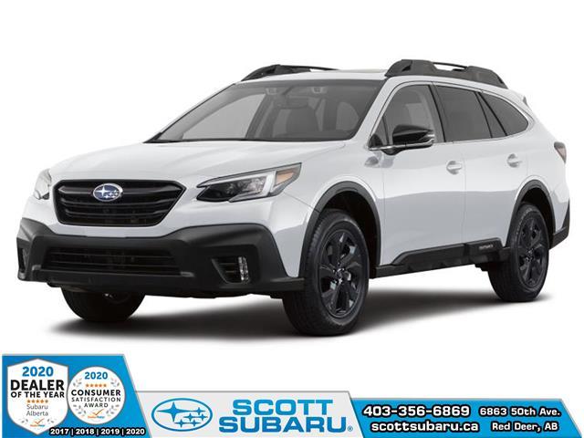 2020 Subaru Outback Outdoor XT (Stk: 227453) in Red Deer - Image 1 of 10