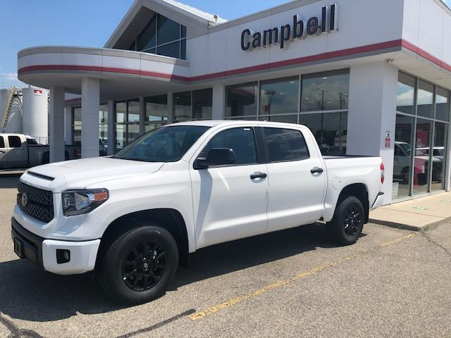 2020 Toyota Tundra Base (Stk: 42352) in Chatham - Image 1 of 1