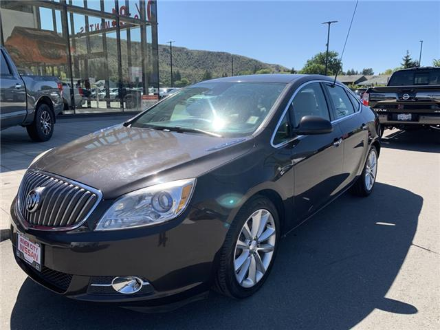 2014 Buick Verano Leather Package (Stk: T19373A) in Kamloops - Image 1 of 22